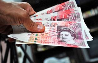 Курс британского Фунта Стерлингов к доллару США побил 31-летний минимум