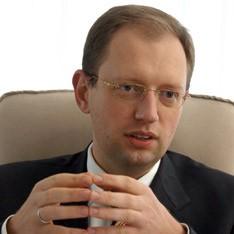 Полный текст интервью Арсения Яценюка российским журналистам
