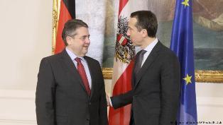 В Германии и Австрии возмущены новыми санкциями США против России