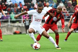 Лига Европы: вылет Галатасарая, определились все участники 3-го раунда