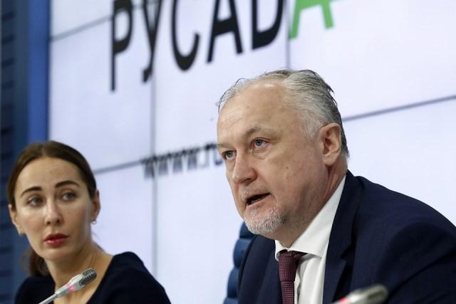 NYT: глава РУСАД подтвердил фальсификацию допинг-проб в России