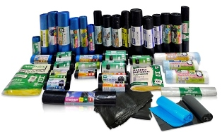 Как выбрать мешки для мусора?