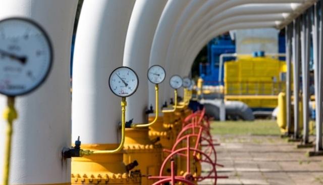 Цены на газ продолжают бить исторические рекорды