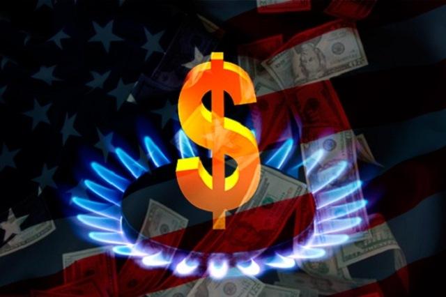 Цены на газ выросли из-за жары в США и странах Европы