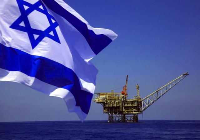 Начало газовой войны: США и Израиль против Турции и РФ