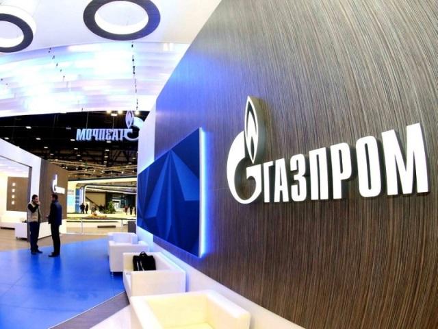 Газпром резко снизил транзит газа через территорию Украины