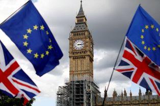 Великобритании добивается от ЕС расширение санкционного списка против РФ