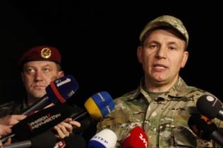 Гелетей: страны НАТО начали передачу оружия Украине