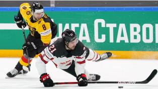 ЧМ по хоккею: 3-е поражение Канады, Словакия обыграла Россию