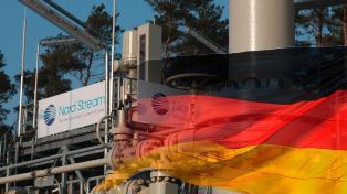 Германия официально разрешила строительство Северного потока-2