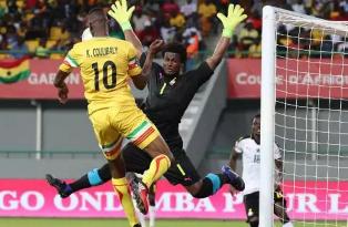 КАН-2017: Гана выходит в четвертьфинал
