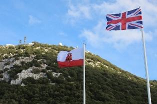 Гибралтар может пострадать из-за Brexit?