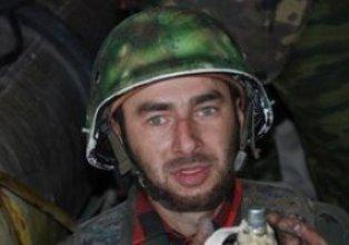 Украинские военные задержали Гнома - заместителя Гиви