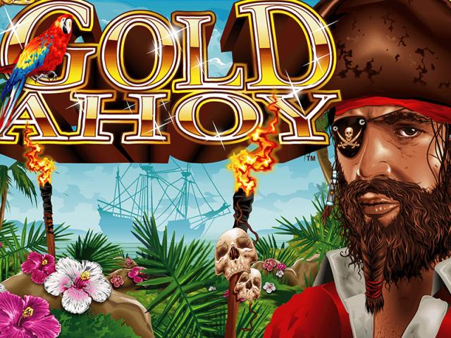 Gold Ahoy