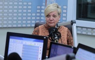 Гонтарева помогала российским банкам в ДНР и ЛНР?