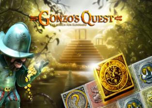 В поисках Эльдорадо: обзор игры Квест Гонзо