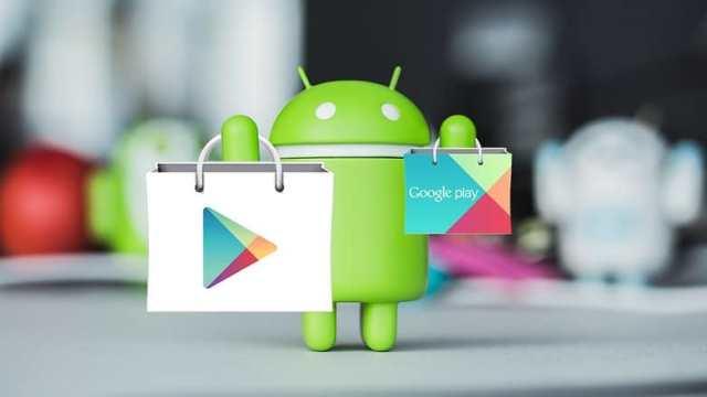 Google сделал обязательной комиссию 30% с платежей в приложениях