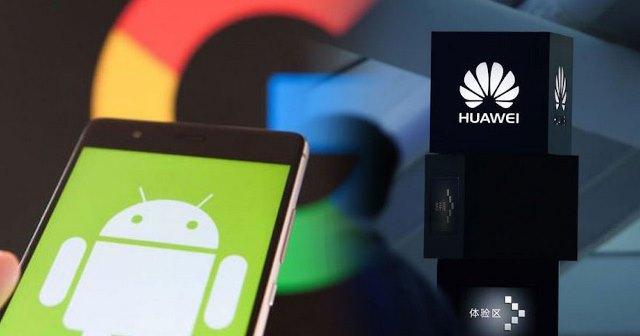 История с Google и Huawei оказалась на руку России