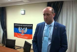 В ДНР арестовали вице-премьера и министра за превышение полномочий