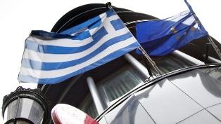 В Греции одобрили непопулярные реформы ради транша от МВФ