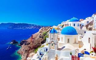 Летать в Грецию россиянам станет выгодней