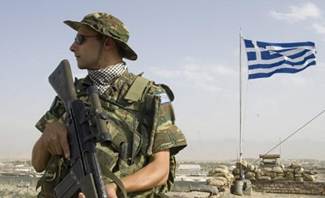 Греция усиливает армию из-за конфликта с Турцией за газ в Средиземном море