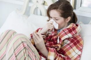 В новом сезоне Минздрав ожидает более активную эпидемию гриппа