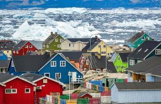В Гренландии удалось полностью победить коронавирус?