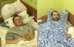 Бывший сослуживец задержанного в Украине спецназовца ГРУ опроверг его уволь ...
