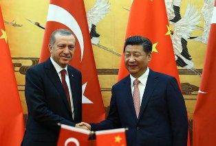 Турция и Китай договорились поставлять товары в ЕС в обход России