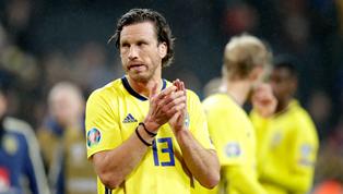 Бедность, коррупция и российские войска: футболист сборной Швеции о побеге из Крыма