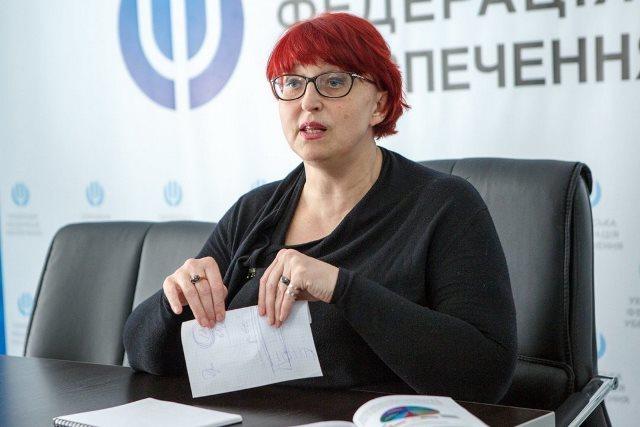 Украине может не хватить денег до конца года на выплату пенсий