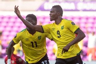 Кубок КОНКАКАФ: Ямайка и Коста-Рика выходят в четвертьфинал