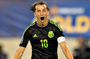 Кубок КОНКАКАФ-2015: скандальная победа Мексики, Панама выбивает Тринидад и ...