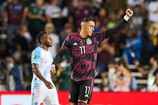 Кубок КОНКАКАФ: Мексика обыграла Гватемалу, Сальвадор вышел в четвертьфинал