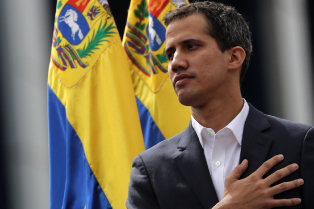 Кризис в Венесуэле: военный сценарий все ближе?
