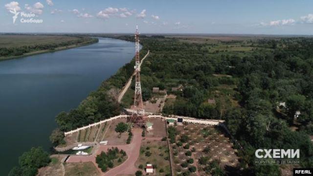 Олигарх из Приднестровья активно скпуает землю и недвижимость в Украине