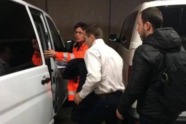 Украинский суд выпустил мошенника, которого 3 года ловил Интерпол