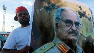 Саудовская Аравия профинансирует российскую авантюру в Ливии?