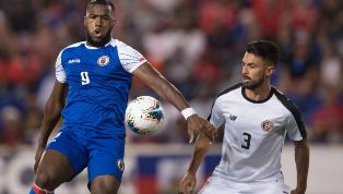 Кубок КОНКАКАФ: Гаити побеждает Коста-Рику