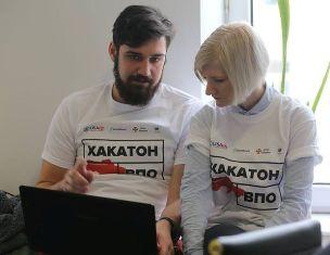 Украинские IT-специалисты внедряют полезные сервисы для переселенцев из Дон ...