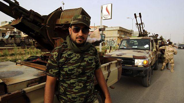 Наступление с юга: как Ливия становится союзником Кремля