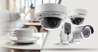 IP видеорегистратор для наружного наблюдения: как правильно выбрать?