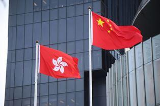 Китай ввел санкции против США и приостановил заход кораблей в Гонконг