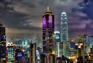 Гонконг 9-й год подряд остается самым дорогим рынком недвижимости в мире