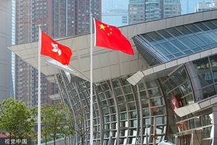 Валютные войны: Гонконг становится ареной противостояния США и Китая