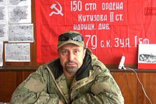 Один из лидеров ДНР заявил, что планирует захват всей Украины
