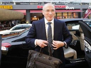 Михаил Ходорковский: причина кризиса в России не только в ценах на нефть