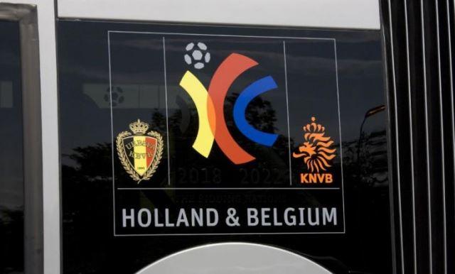 Бельгия и Нидерланды хотят создать общий футбольный чемпионат