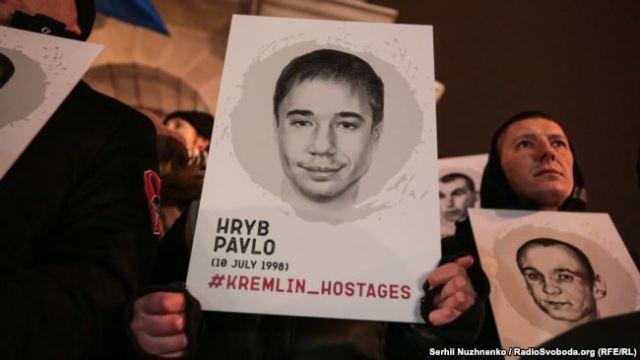 Дело Павла Гриба: в ФСБ де-факто вынесли смертный приговор